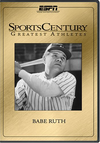 Babe Ruth Sportscentury Greatest Athlete Nr