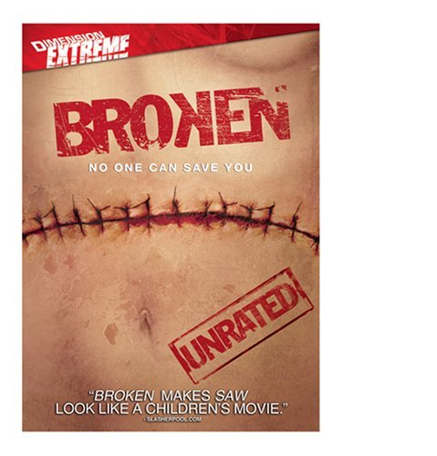 Broken Broken Nr Unrated
