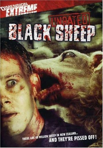 Black Sheep Black Sheep Nr