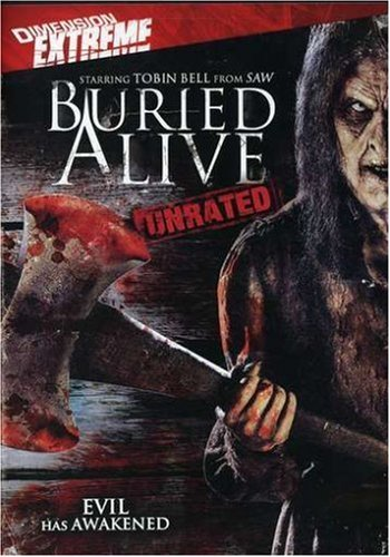Buried Alive Buried Alive Nr