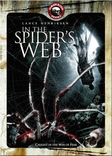 In The Spiders Web Henriksen Catherwood Ws Nr
