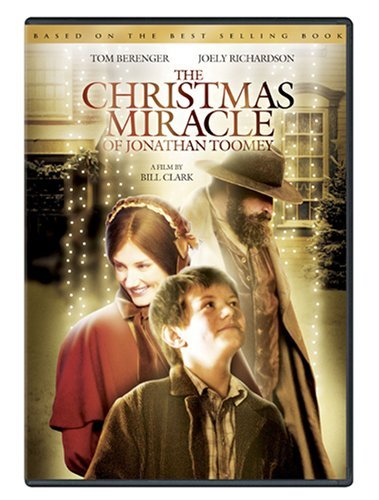 Christmas Miracle Of Jonathan Berenger Richardson Nr