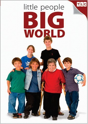 Little People Big World Season 1 Digipak Nr 3 DVD