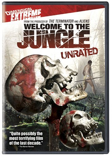 Welcome To The Jungle Welcome To The Jungle Nr Unrated