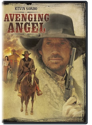 Avenging Angel Sorbo Watros Chinlund Ws Nr