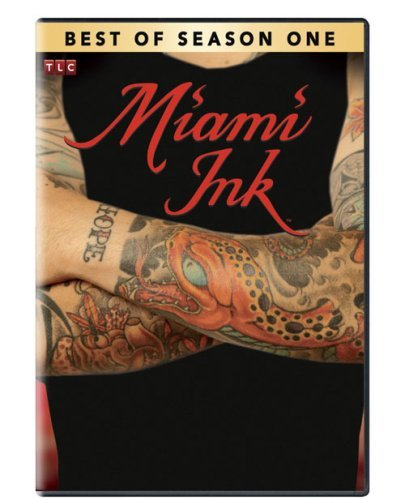 Miami Ink Season 1 Best Of Miami Ink Nr