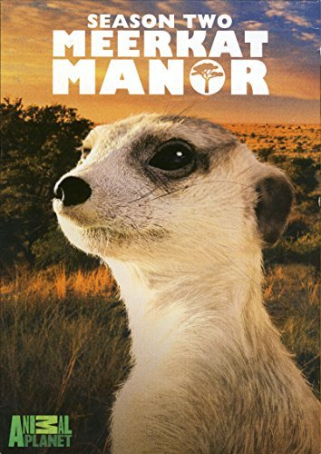Meerkat Manor Season 2 Ws Nr 2 DVD