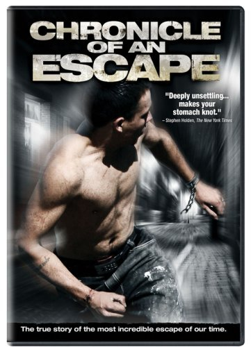 Chronicle Of An Escape Chronicle Of An Escape Ws Nr