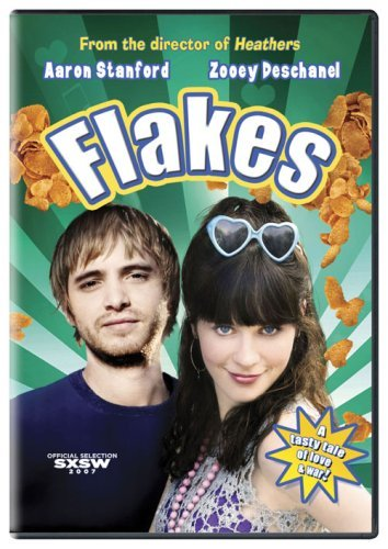 Flakes Deschanel Stanford Lloyd Ws Nr