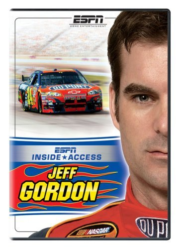 Espn Inside Access Jeff Gordon Nr