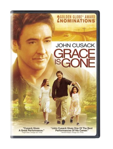Grace Is Gone Cusack John Pg13