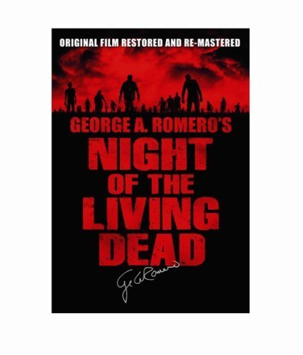 Night Of The Living Dead Night Of The Living Dead Ws Nr