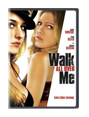 Walk All Over Me Helfer Sobieski Ws R