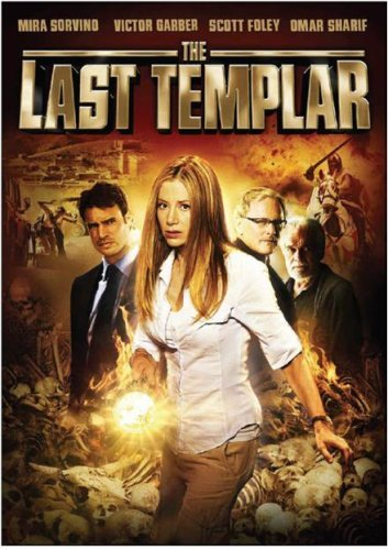 Last Templar Sorvino Foley Garber Sharif Tv14