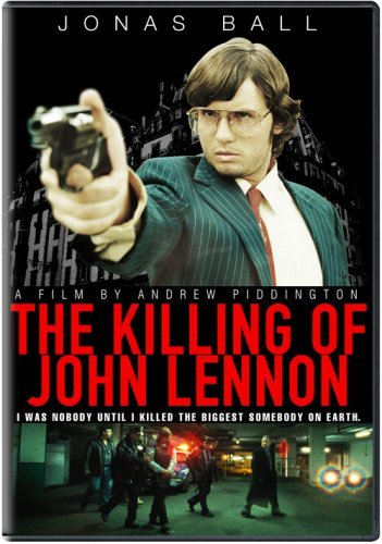 Killing Of John Lennon Ball Jonas Ws Nr