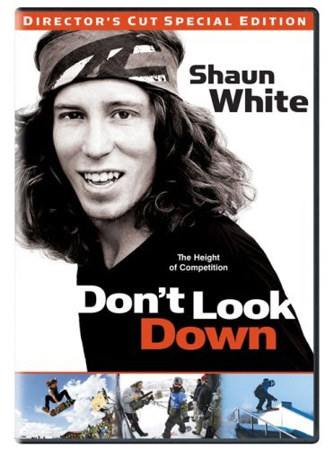 Espn Shaun White Don't Look Down Nr