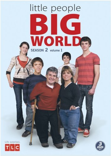 Little People Big World Vol. 1 Season 2 Nr 3 DVD