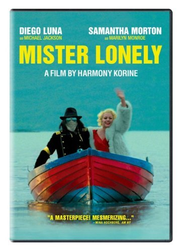 Mister Lonely Mister Lonely Nr