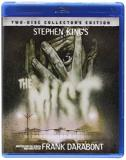 The Mist Jane Harden Braugher Holden Blu Ray