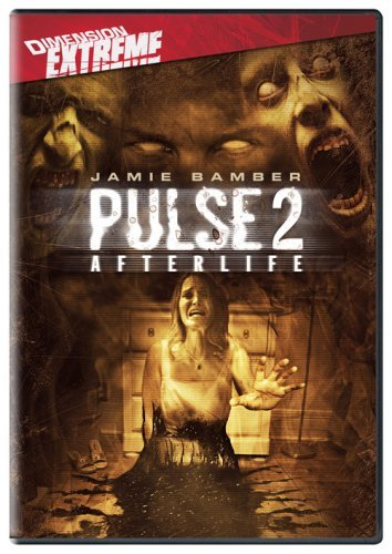 Pulse 2 Afterlife Bamber Jaime R