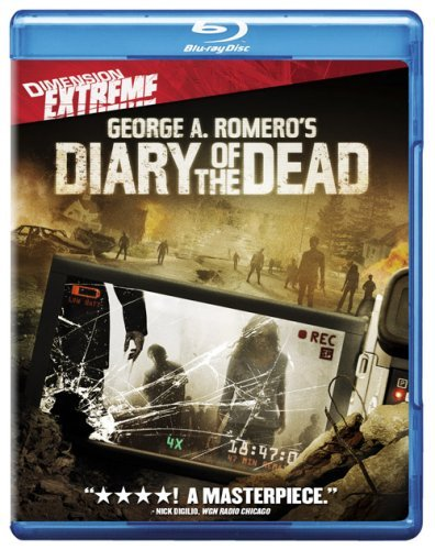 Diary Of The Dead Diary Of The Dead R