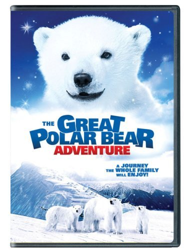 Great Polar Bear Adventure Great Polar Bear Adventure Nr