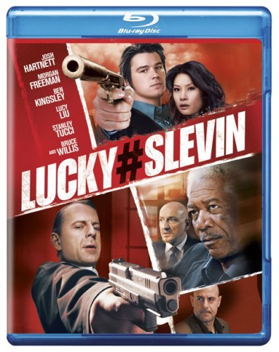 Lucky Number Slevin Hartnett Willis Freeman R