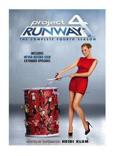 Project Runway Season 4 Season 4