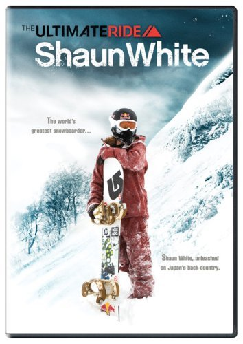 Ultimate Ride Shaun White Ultimate Ride Shaun White Nr