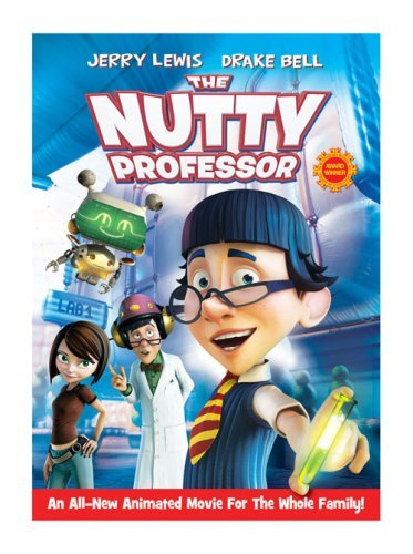 Nutty Professor Nutty Professor Pg