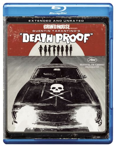 Death Proof Russel Dawson Mcgowan Ur Extended Version