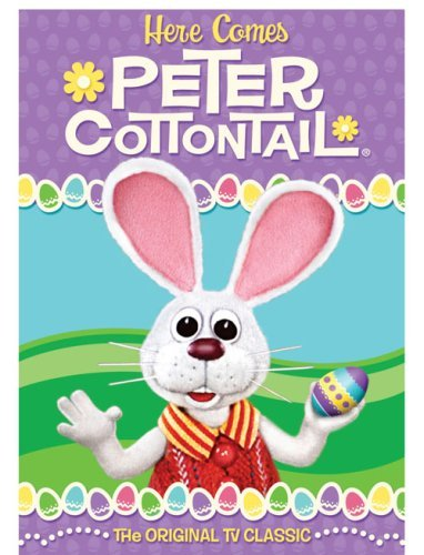 Here Comes Peter Cottontail Here Comes Peter Cottontail Nr
