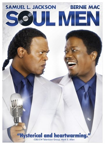 Soul Men Jackson Mac Hayes R