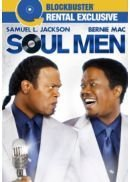 Soul Men Jackson Mac Hayes Ws Blockbuster Exclusive