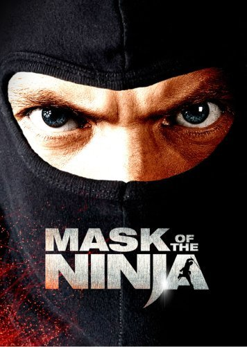 Mask Of The Ninja Mask Of The Ninja Ws R