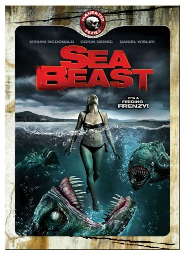 Sea Beast Nemec Mcdonald Nr