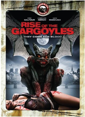 Rise Of The Gargoyles Rise Of The Gargoyles Ws Nr