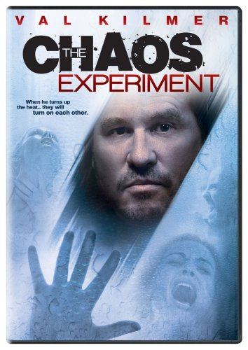 Chaos Experiment Chaos Experiment R