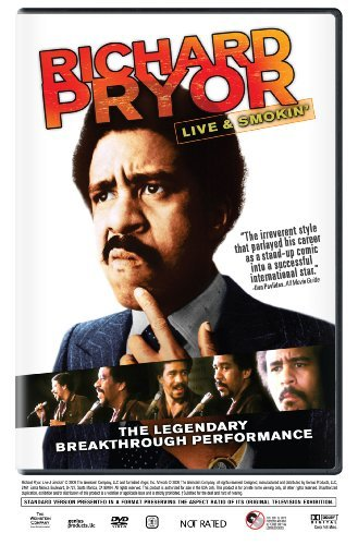 Richard Pryor Live & Smokin' R