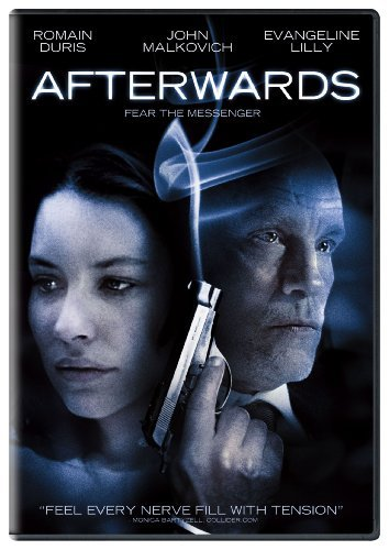 Afterwards Malkovich Lilly Duris Ws R