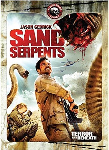 Sand Serpents Sand Serpents Nr
