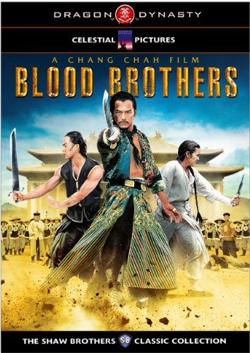 Blood Brothers Blood Brothers Ws Man Lng Eng Dub Nr