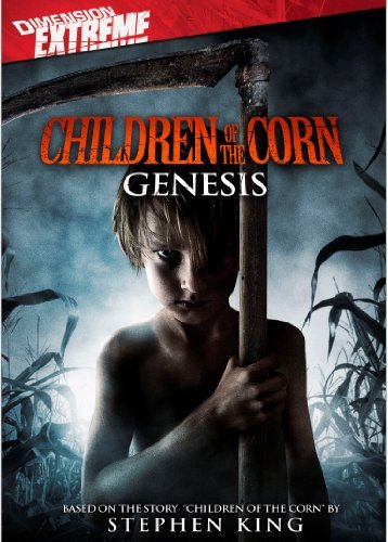 Children Of The Corn Genesis Children Of The Corn Genesis Ws R