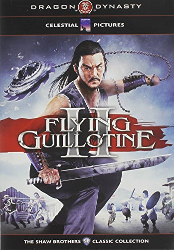 Flying Guillotine 2 Flying Guillotine 2 Ws Man Lng Eng Dub Spa Sub Nr