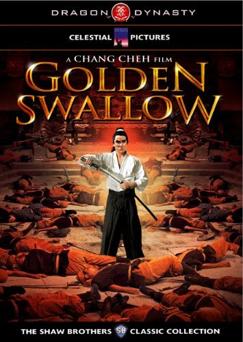 Golden Swallow Golden Swallow Ws Man Lng Eng Dub Nr