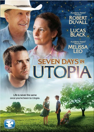 Seven Days In Utopia Duvall Black Leo Ws G