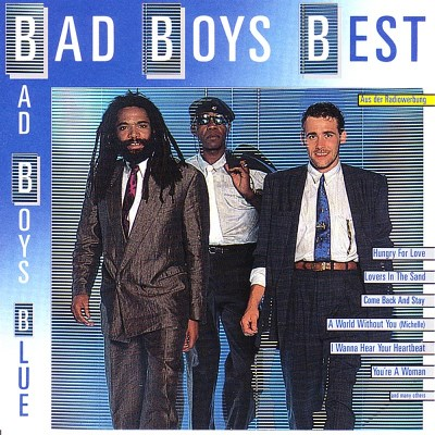 Bad Boys Blue Bad Boys Best Import Deu