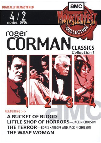 Roger Corman Classics Collection 1