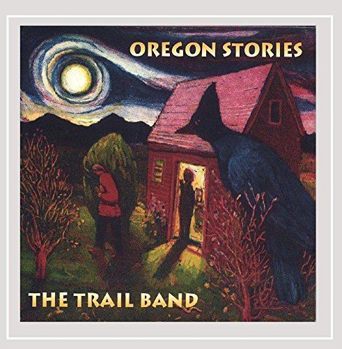 Trail Band Oregon Stories