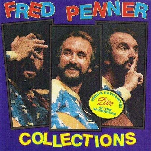 Fred Penner Collections